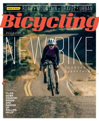 March 27, 2020 issue of Bicycling