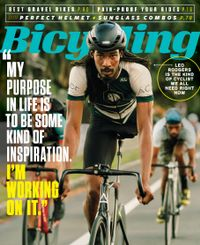 May 22, 2020 issue of Bicycling