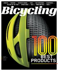 September 18, 2020 issue of Bicycling
