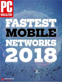 June 29, 2018 issue of PC Magazine