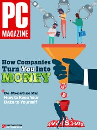 September 28, 2018 issue of PC Magazine