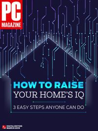 February 28, 2019 issue of PC Magazine