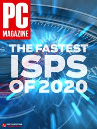 August 01, 2020 issue of PC Magazine