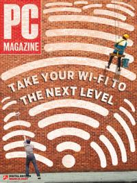 March 01, 2021 issue of PC Magazine