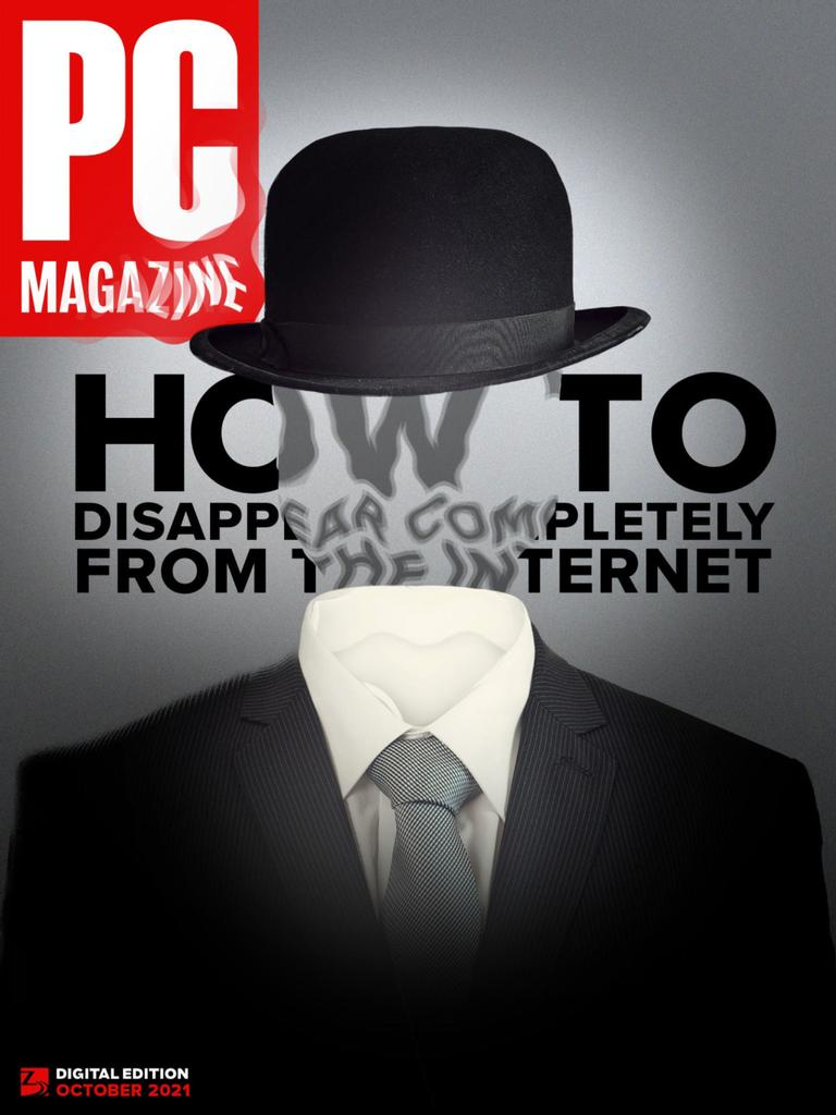 PC Magazine - Subscription