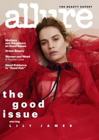 July 31, 2018 issue of Allure