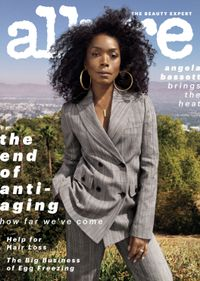 October 31, 2018 issue of Allure
