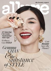March 31, 2019 issue of Allure