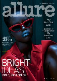 April 30, 2019 issue of Allure