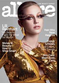 February 29, 2020 issue of Allure
