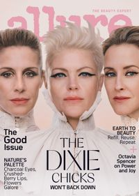 March 31, 2020 issue of Allure