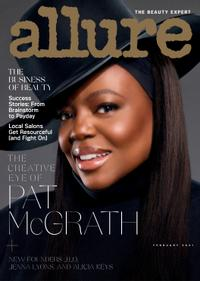 February 01, 2021 issue of Allure