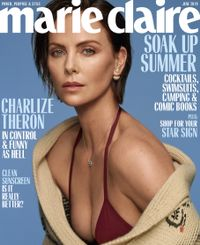 May 31, 2019 issue of Marie Claire