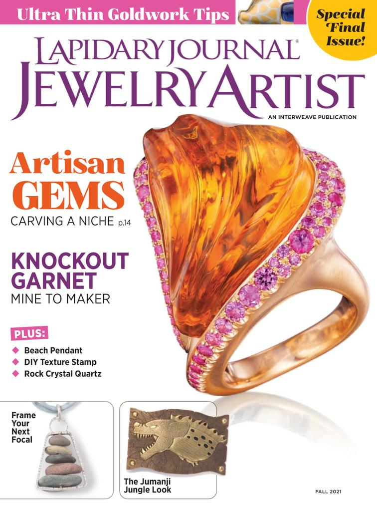 Jewelry Artist Subscriptions