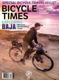 May 01, 2017 issue of Bicycle Times