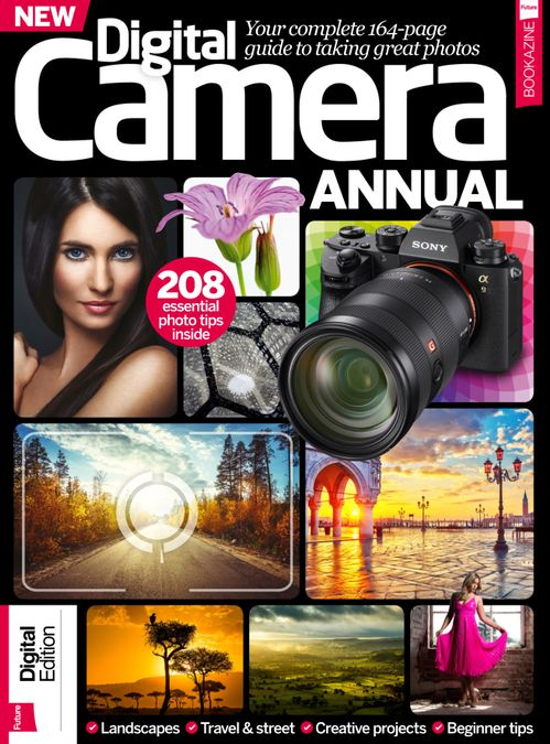 Digital Camera Annual