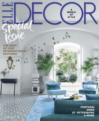 January 01, 2016 issue of ELLE DECOR