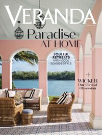 May 01, 2020 issue of Veranda