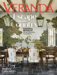 September 01, 2020 issue of Veranda