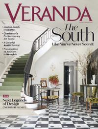 January 01, 2021 issue of Veranda