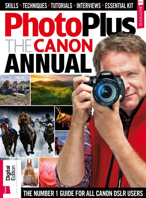 PhotoPlus: The Canon Annual