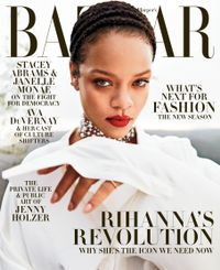 September 01, 2020 issue of Harper's Bazaar