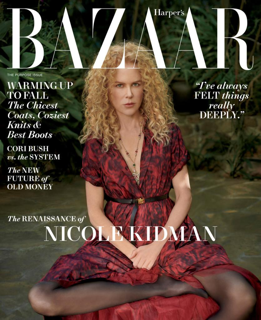 Harper's Bazaar - Subscription