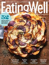 November 30, 2018 issue of EatingWell
