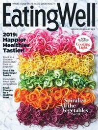 January 31, 2019 issue of EatingWell