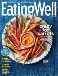 April 30, 2019 issue of EatingWell