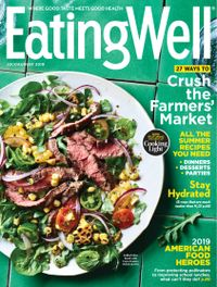 June 30, 2019 issue of EatingWell
