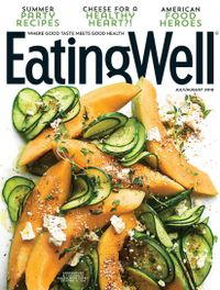 July 01, 2018 issue of EatingWell
