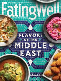 September 30, 2018 issue of EatingWell