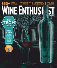 April 30, 2019 issue of Wine Enthusiast Magazine
