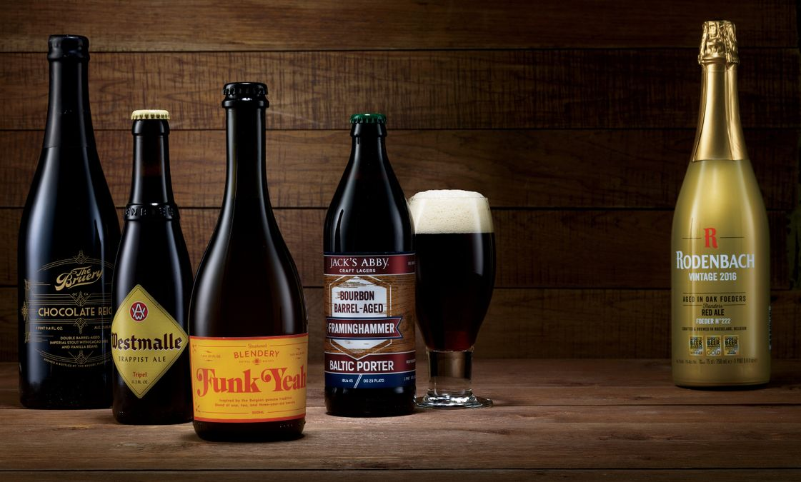 TOP 25 BEERS OF 2019