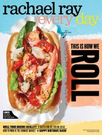 July 01, 2018 issue of Rachael Ray Every Day