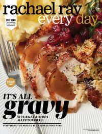 November 01, 2018 issue of Rachael Ray Every Day