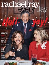 December 01, 2018 issue of Rachael Ray Every Day