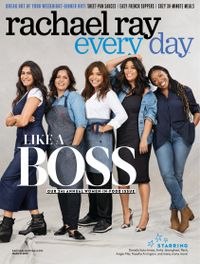 February 28, 2019 issue of Rachael Ray Every Day
