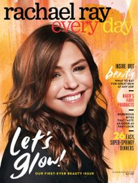 May 01, 2019 issue of Rachael Ray Every Day
