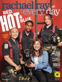 June 30, 2019 issue of Rachael Ray Every Day