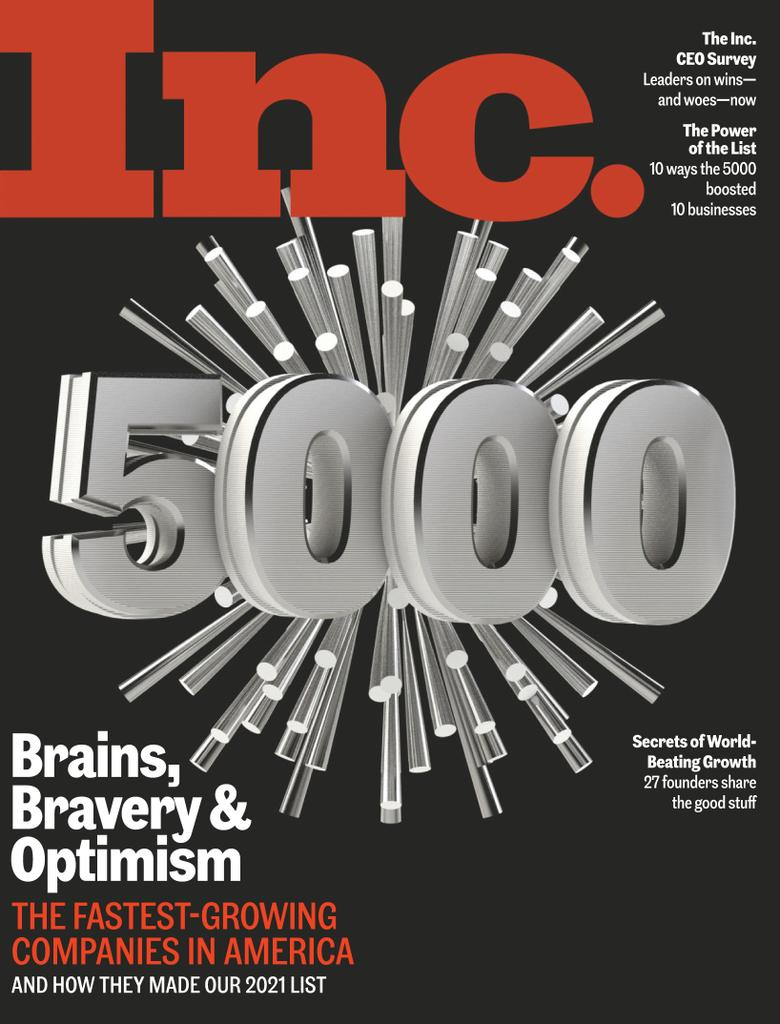 Inc. Magazine - Subscription Subscriptions