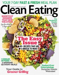 July 01, 2018 issue of Clean Eating
