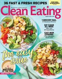 March 01, 2020 issue of Clean Eating