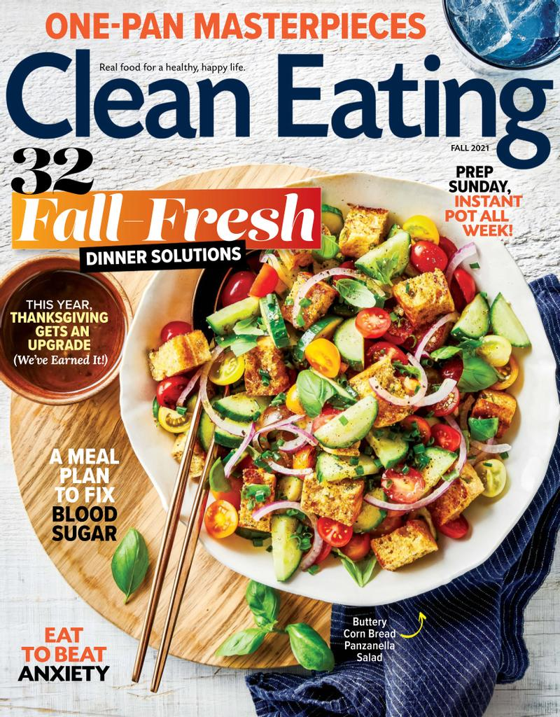 Clean Eating - Subscription Subscriptions
