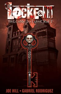 June 04, 2017 issue of Locke & Key, Vol. 1: Welcome to Lovecraft