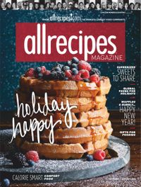 January 01, 2019 issue of Allrecipes