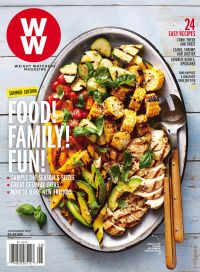 July 01, 2018 issue of Weight Watchers