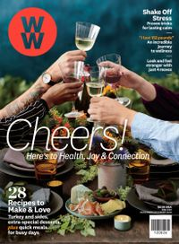 October 31, 2018 issue of Weight Watchers