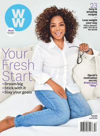 January 02, 2019 issue of Weight Watchers